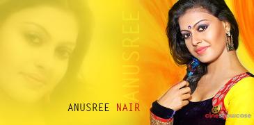anusree-nair-hot-stills